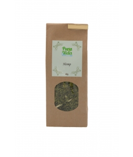 Pura Vida CBD Tea - Hemp