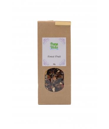Pura Vida CBD Tea - Forest Fruit