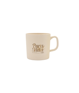 Pura Vida CBD Bamboo Tea Cups