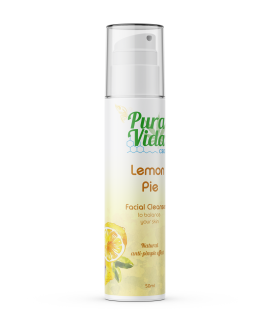 Lemon Pie Cleanser