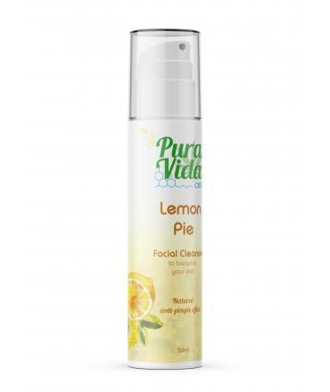 Lemon Pie Cleanser