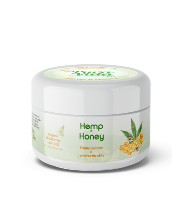 Hemp & Honey