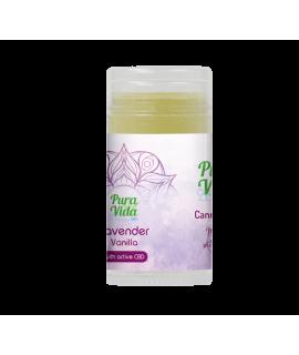 Canna Balm - Lavender & Vanilla 30ml Stick