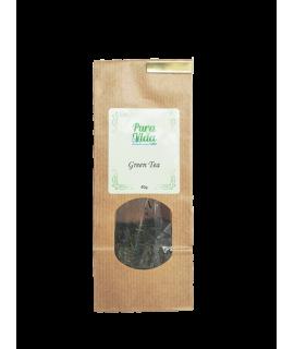Pura Vida CBD Tea - Green Tea (Japanese Sencha)
