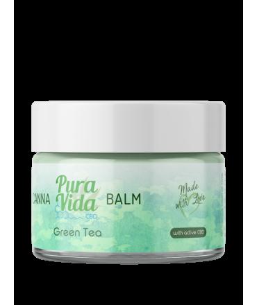 Canna Balm - Green Tea
